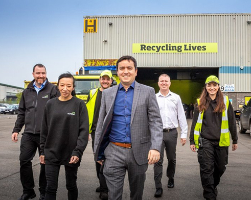 recycling-lives-team